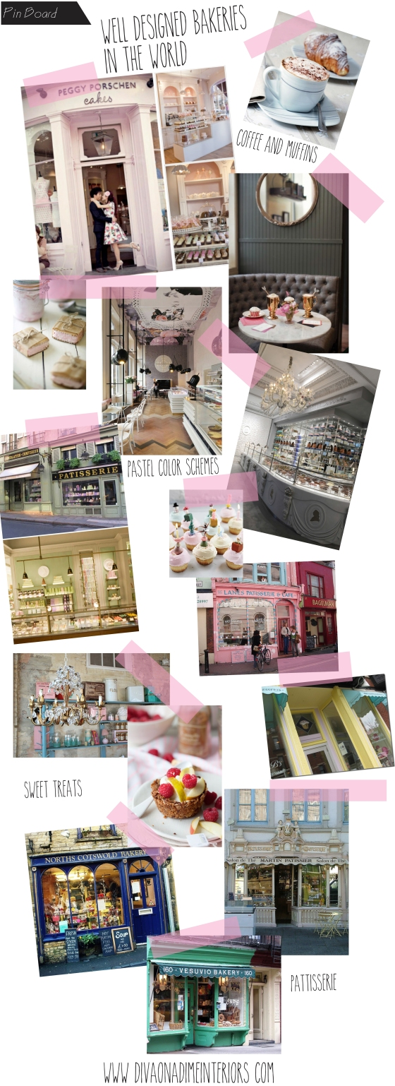 well designed bakeries in the world diva on a dime interiors