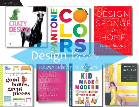 diva on a dime interiors design books